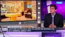 L'Occitane lance son nouveau concept de boutique : Sunshine - 14/10