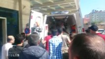 Siirt'te Askerleri Taşıyan Minibüse Saldırı: 4 Asker Yaralı