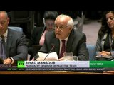 'Tipping point': Israel & Palestine trade barbs at UNSC over Jerusalem protests