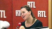 """Christine Berrou : """"L'actualité fait des blagues toute seule"""""""