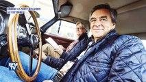 Qu'est devenu le couple Fillon depuis la présidentielle?