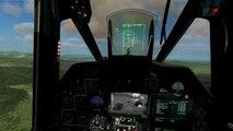 Lets Play DCS World: Kamov KA-50 Black Shark 2 - More f*** Helicopters!