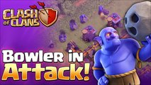 HOW TO 3 STAR w/ Level 1 & 2 BOWLERS Th10, Th11 Strategy Keys for Clash of Clans