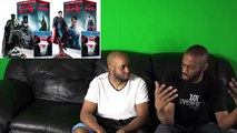 Deleted Scene: COMMUNION - Batman v Superman: Dawn of Justice | FIRST REACTION & REVIEW