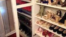 Shoe Collection Part 1, Christian Louboutin, Manolo Blahnik, Stuart Weitzman and more