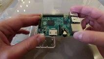 [TUTO] Créer sa propre Recalbox !!!!! - Raspberry pi 2 B