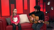 Cover : Angelina Toxic (Britney Spears) | The Voice Kids France 2017