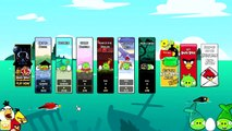 Lets Play Angry Birds Seasons 16 - Super Extreme Vacation Time