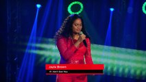 If I Ain´t Got You Alicia Keys | Jayla Brown Cover | The Voice of Germany 2016 | Blind Aud