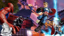 Nuevas figuras y Playset para Junio y la cancelación de Disney Infinity| Disney Infinity news #1
