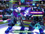 Real Steel Champions ATOMPRIME ELECTRO VS ALL REGION V ROBOTS Series of fights NEW ROBOT(Живая Сталь