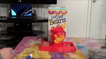 Playing Dont Spill The Beans or The Money! Fun Game for Kids