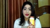 Patanjali Amla Powder for Hair Growth? Grow your hair REALLY fast with two Ingredients