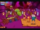 Adventure Time Rhythm Heroes A ranks Finn style