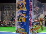 AFR - Digivolving Imperialdramon Paladin Mode Figure Review