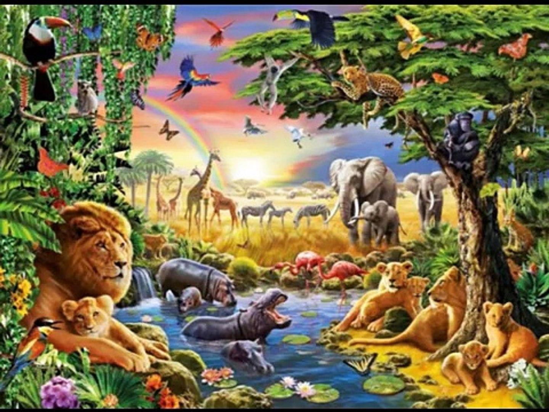 Goede De Bijbel voor Kids (1) - De Schepping Adam & Eva het Paradijs TT-12