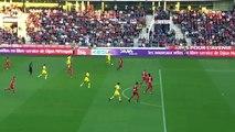 Thomas Meunier Goal HD - Dijon0-1Paris SG 14.10.2017