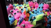 ★THE VENDOR IS GOING TO HATE US FOR THIS!! Feat. Claw Kicker, Claw Craziness & Carson Claws!!!
