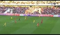 All Goals & Highlights HD - Dijon 1-2 PSG - 14.10.2017