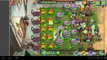 Plants vs Zombies 2 - Pinata 14 10 14 Big Wave Beach Part 1 Pinata Party Plants vs Zombies 2