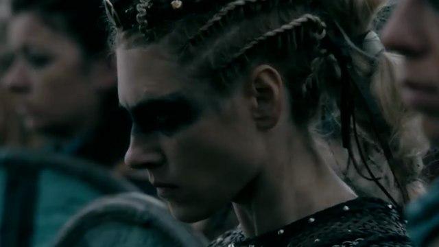 """[Vikings] Season 7 Episode 1 """"OFFICIAL"""""""