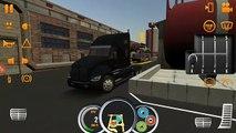 TSU|Kenworth T680 6x4 | ualización de nuevas cargar | truck simulator usa | simuladores gratis