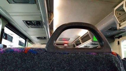 Mci Bus Air Conditioning Codes