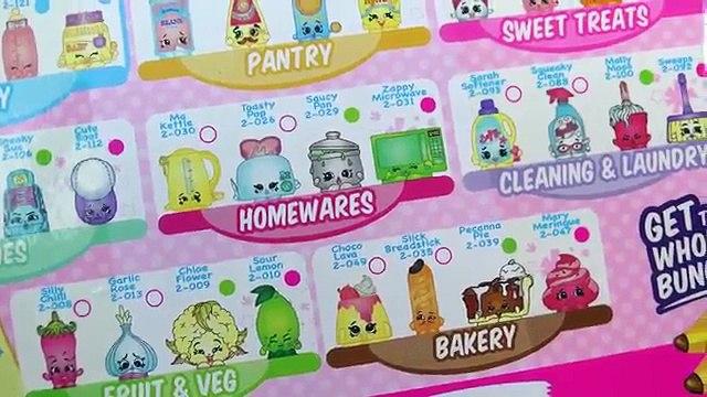 Disney Frozen Magiclip Queen Elsa Shopkins Season 2 5 Pack Small Mart Shopping Cart Cookieswirlc