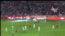 Thiago Mendes Amazing Goal HD - Lille 2-1 Troyes - 14.10.2017