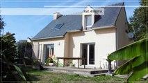 A vendre - Maison - CLOHARS FOUESNANT (29950) - 5 pièces - 140m²