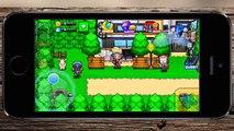 ТОП 10 лучших игр для iPhone/iPad (04-11.08.new)