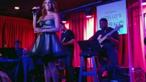 Glennis Grace - Whitney Houston Medley Songs (Los Angeles) 6-21-2017