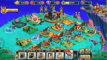 Monster Legends - How To Play Monster Legends GamePlay On Facebook Monster Arena Episode 1