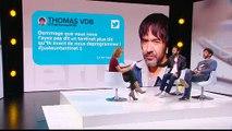 Matthieu Madénian et Thomas VDB reviennent sur leur déprogrammation de France 2 - Regardez