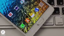 Samsung Galaxy Note 4 подробный обзор. Все особенности Galaxy Note 4 от FERUMM.COM