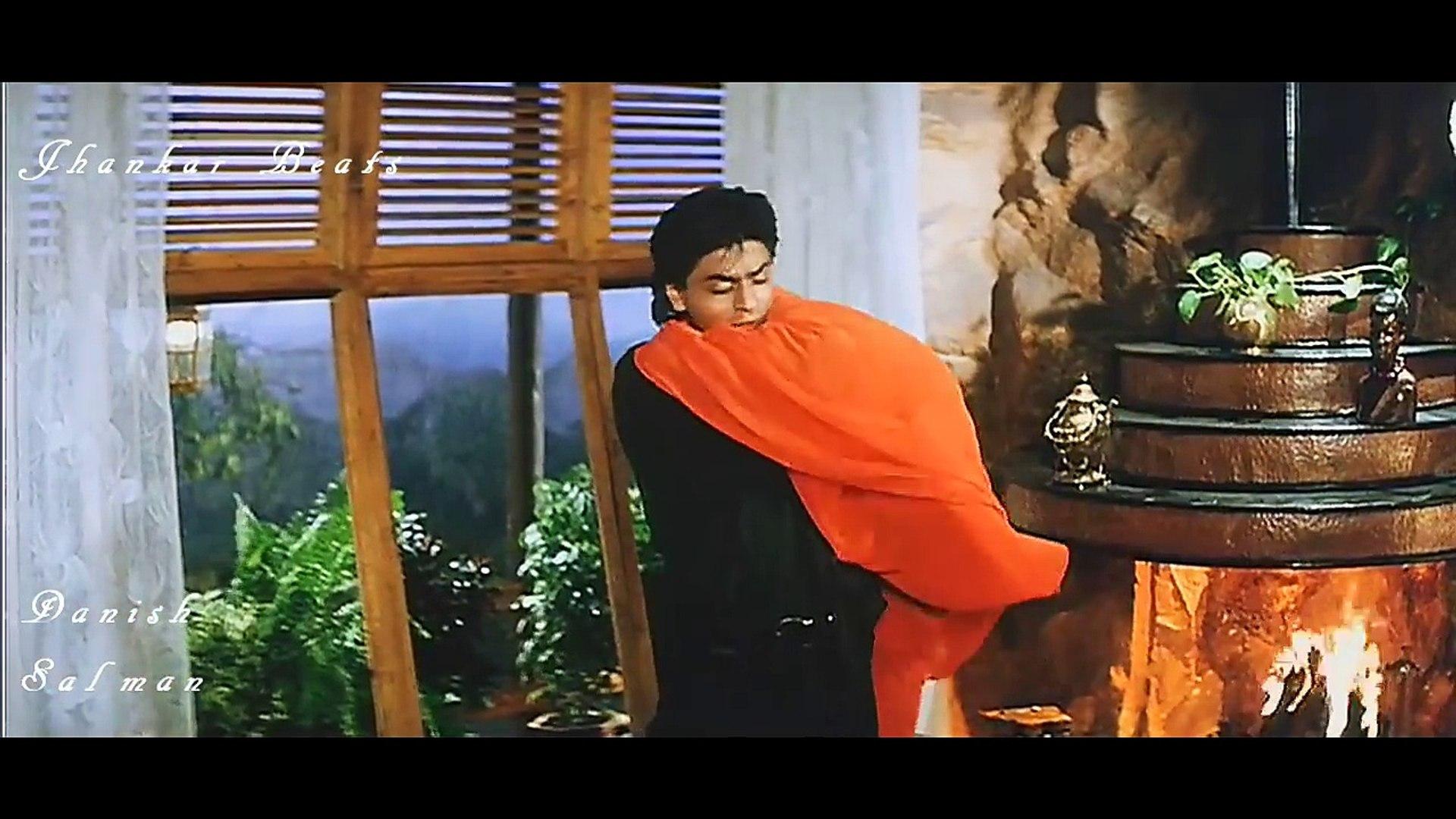 Ab Hai Neend Kise (Eagle Jhankar) - HD - Zamana Deewana - Kumar Sanu   Alka Yagnik (By Danish)(720p)