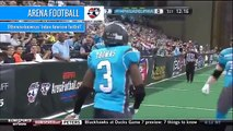 The Rules of Arena Football (Indoor American Football) - EXPLAINED!
