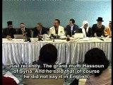 Sn. Adnan Oktar'ın İsrail'den gelen heyet ile yapılan sohbet ve basın toplantısı – 19-20 Ocak 2010