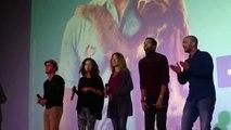 Avant-première Babysitting 2, avec Philippe Lacheau, Tarek Boudali, Alice David, Elodie Fontan.