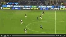 Résumé Inter 2-1 AC Milan but Mauro Icardi Goal HD -15.10.2017