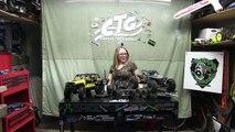 Crawler Teds Garage - JDs RC Collection