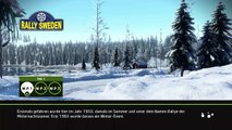WRC 5 Xbox One Gameplay - WRC Rally Sweden mit Hyundai i20 WRC