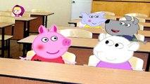 Мультики для детей свинка пеппа на русском все серии подряд Мультфильмы Свинка Пеппа новые серии