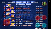 THE KING OF FIGHTERS 97 PLUS PARA ANDROID SIN EMULADOR (KOF 97 PLUS APK)