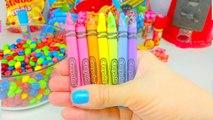 DIY: Edible PRANKS for School! Eat your Crayons, Chew your Tape! School Supply Hacks!