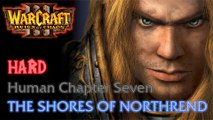 Warcraft III: Reign of Chaos - Hard - Human Campaign - Chapter Seven: The Shores of Northrend