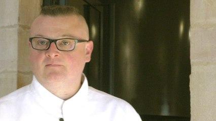 """Ludovic Dumont  """"l'âme d'un Chef"""""""