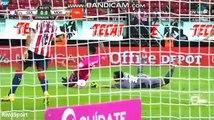 Gol Raul Ruidiaz ~ Guadalajara Chivas vs Monarcas Morelia 0-1
