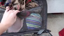 Flight Attendant Makeup Routine, Redeye Flight, + FA Shoes | Flight Attendant Life | Jenny Ernst