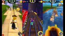 Looney Tunes Dash - Bugs Bunny vs Daffy Duck vs Tweety